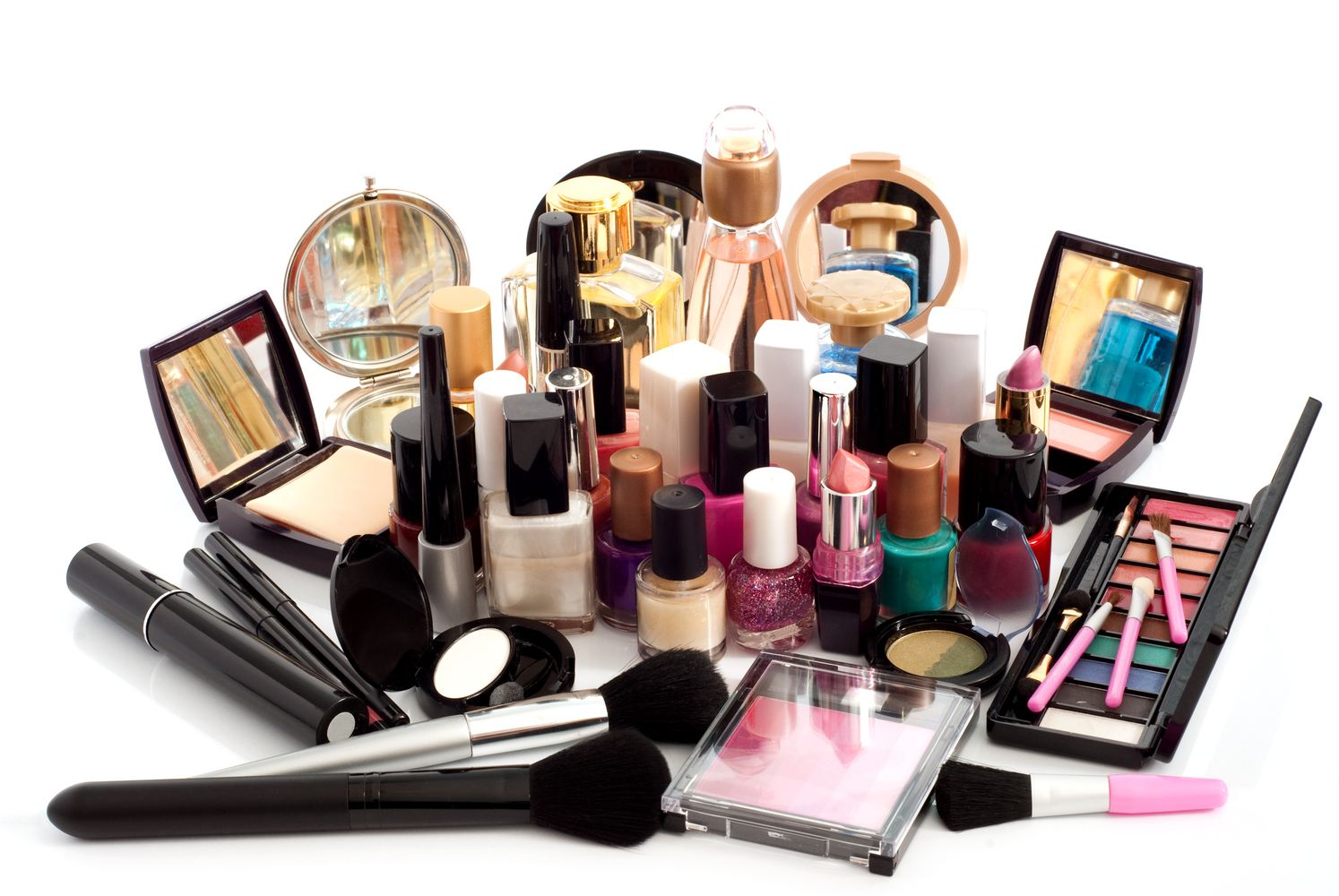 Makeup Maintainance Tips