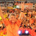 Ricardo campanha