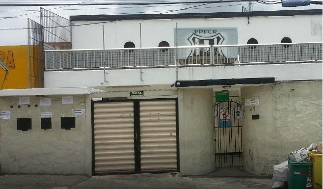 12f522acf Clube Ponte Preta de Mandacaru muda equipe de som e direção tenta ...