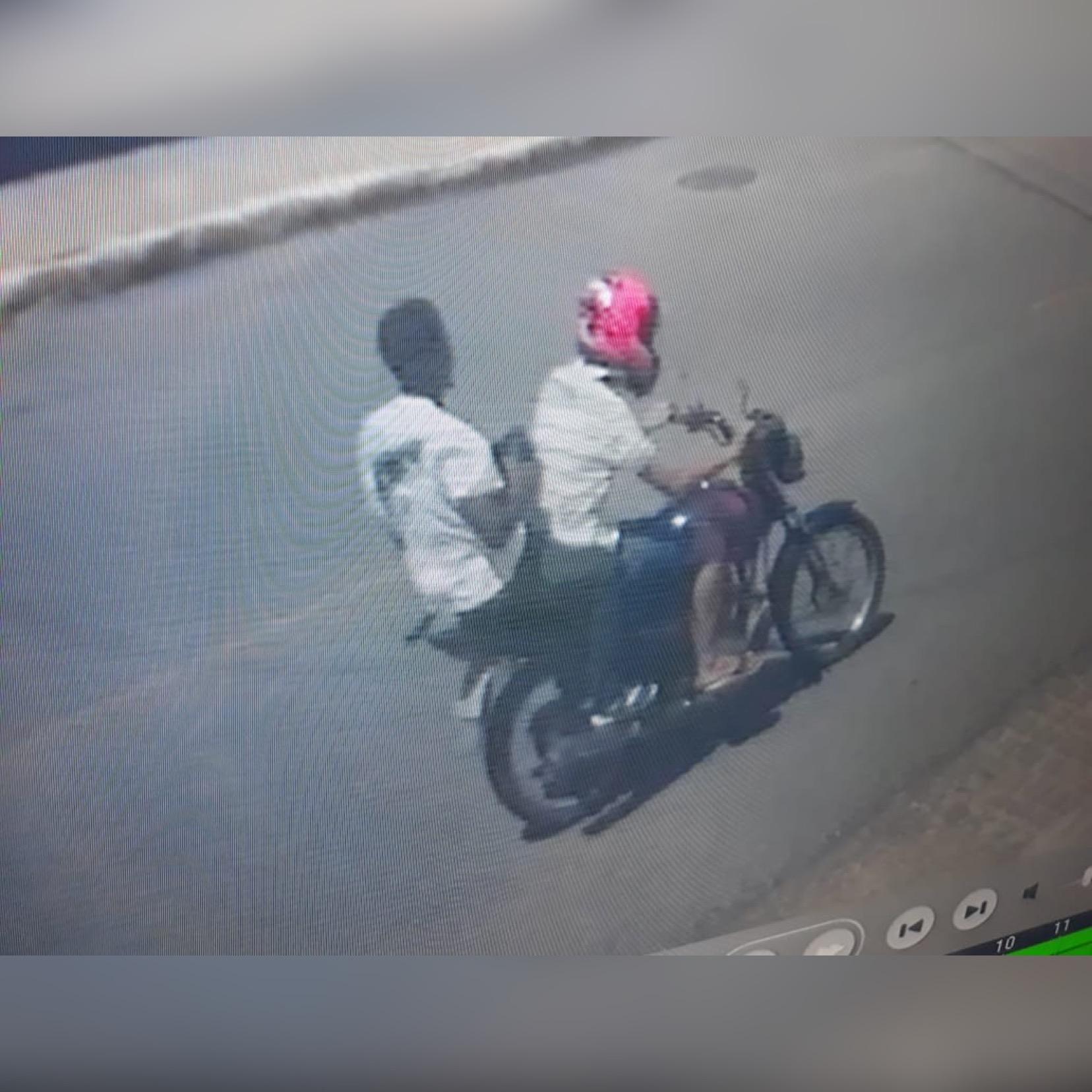 Resultado de imagem para Novas imagens mostram fuga de bandidos após matar sargento dentro de batalhão em João Pessoa; assista