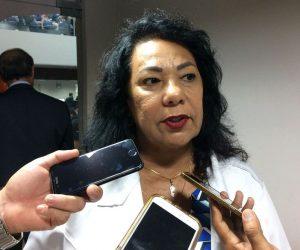 Madalena Abrantes está entre os três mais votados ( foto: ClickPB)